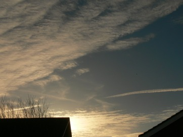 chemtrails UK