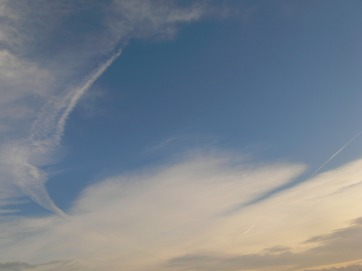 chemtrail UK