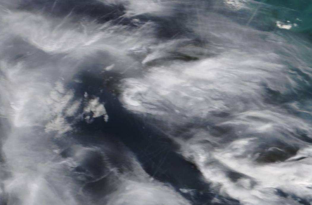 Biscay gets it again 5th March worldview ... link to a wider view of this ... https://go.nasa.gov/2IVwafY