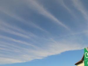 UK chemtrail geoengineering 28 April 2019