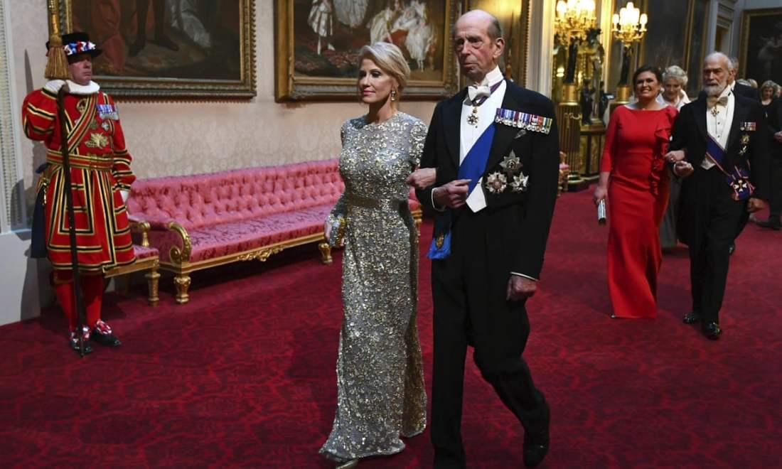 sickening trump visit