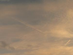 5th Feb NE England chemtrail geoengineering,